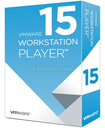 VMware Workstation Player Commercial 15 1 0 - Karan PC