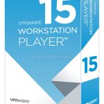 VMware Workstation Player Commercial 15.5.1