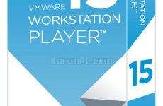 VMware Workstation Player Commercial v15.0.1