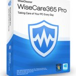 Wise Care 365 Pro 5.2.9 Free Download + Portable