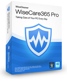 Download Wise Care 365 Pro 5 Full