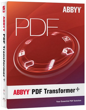 ABBYY PDF Transformer+ Full Download