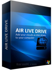 Download AirLiveDrive Pro Full
