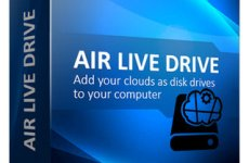 AirLiveDrive Pro 1.8.0 Free Download Full
