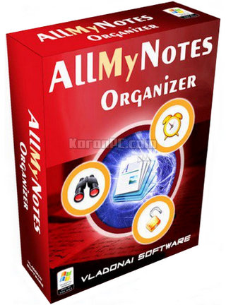 AllMyNotes Organizer Deluxe Edition Download