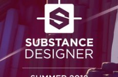 Allegorithmic Substance Designer 2018.2.2.1641 [Latest]