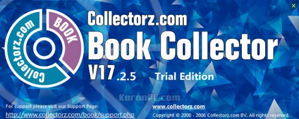 Collectorz.com Book Collector 17.2.5 Full Version