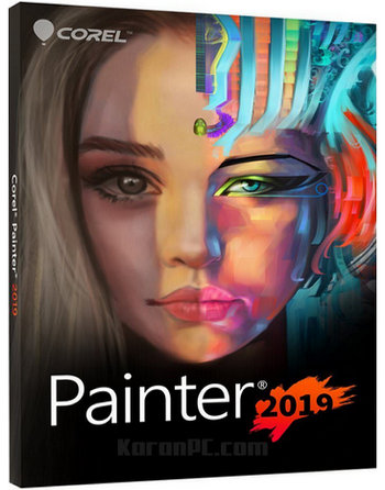 corel painter portable download