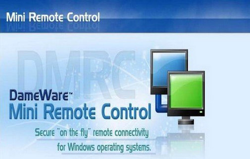 DameWare Mini Remote Control Full Download