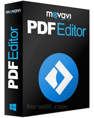 Download Movavi PDF Editor Activation Key