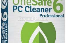 OneSafe PC Cleaner Pro 6.9.10.50 Free Download