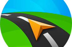 GPS Navigation & Offline Maps Sygic v17.4.28 Final Full Mod APK [Latest]