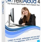 TextAloud 4.0.28 Free Download + Portable [Latest]