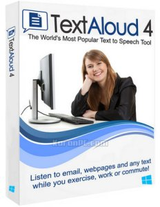 Download TextAloud 4 Full