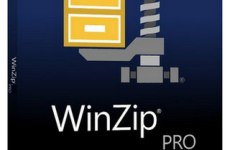 WinZip Pro 24.0 Build 13618 (x86/x64) Free Download