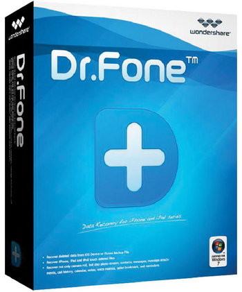 Wondershare Dr.Fone Toolkit for iOS and Android 9.6.2.23