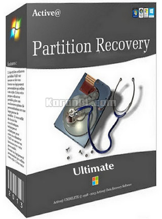 Active Partition Recovery Ultimate 18.0.3 Full Download ...