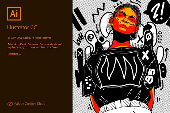 Download Adobe Illustrator CC 2019 Full