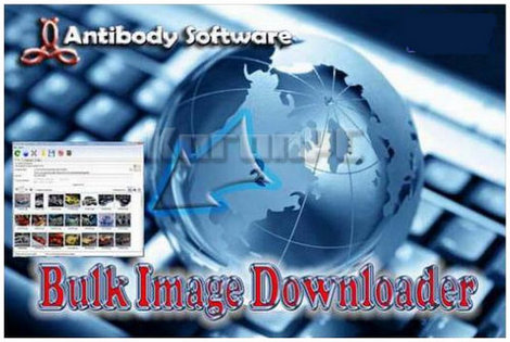 serial para bulk image downloader