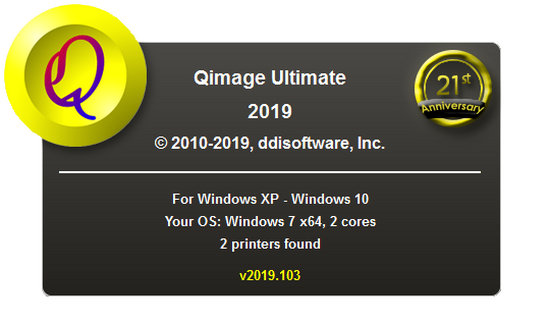Qimage Ultimate 2019 Full Download