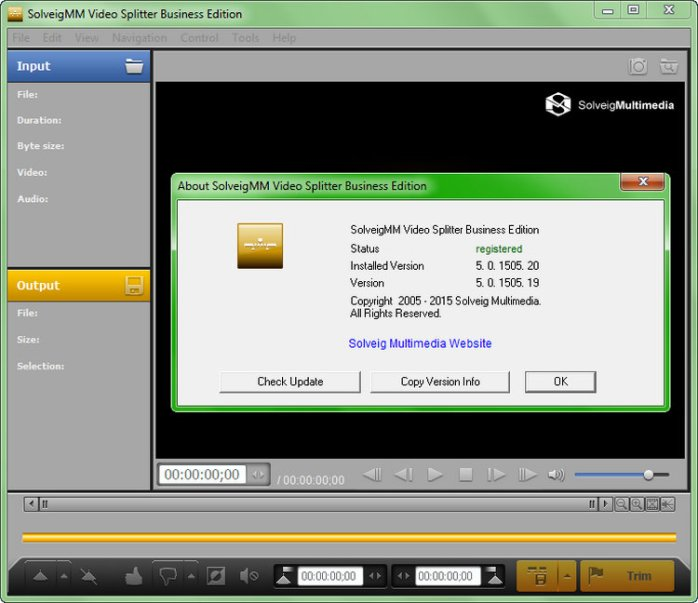 SolveigMM Video Splitter Full Version