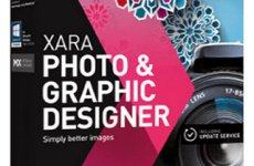 Xara Photo & Graphic Designer 16.1.1.56358 + Portable
