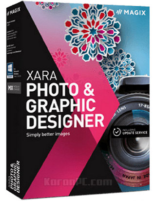 Xara Photo & Graphic Designer 16 Full Download