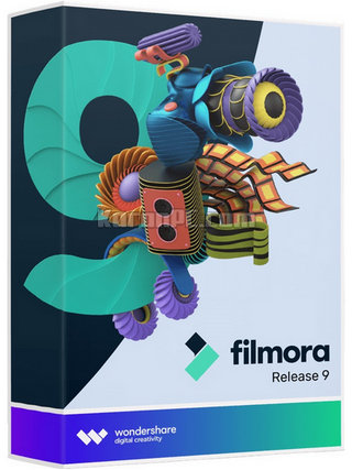 Filmora 9 Free Download 9.1.1.0 [Wondershare]