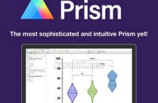 GraphPad Prism 8.0.1.244 Free Download [Latest]