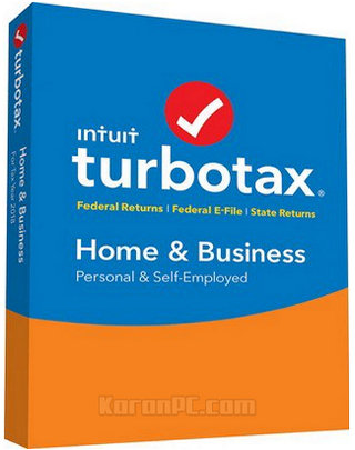 turbotax home and business 2018 torrent download