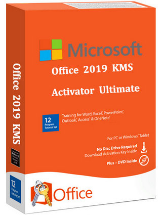 kms activator office 2019