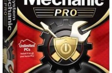 System Mechanic Professional 19.1.3.89 Free Download