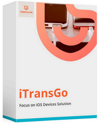 Download Tenorshare iTransGo Full