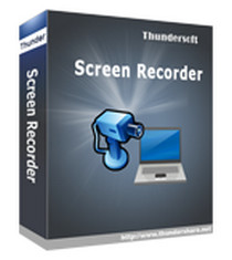 Download ThunderSoft Screen Recorder Pro Full