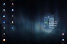 Hiren's BootCD WinPE10 Premium Build 181211 Download