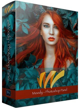 Moody Photoshop Panel Full Download