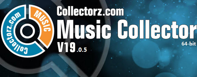 Music Collector 19 Full Version Download