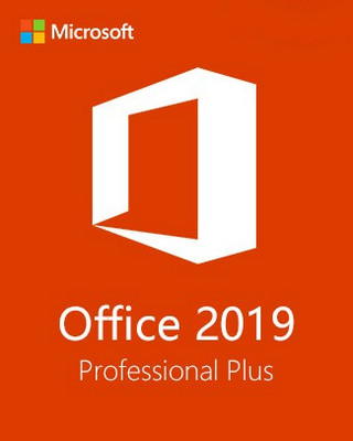 Microsoft Office 2019 Professional Plus v1812