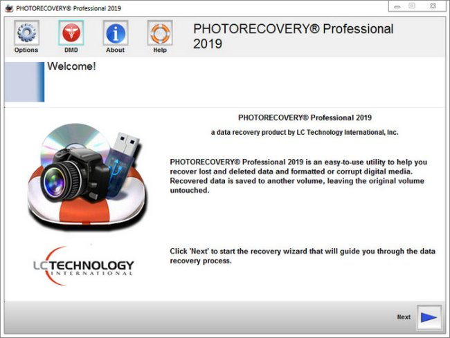 PHOTORECOVERY Professional Full Version Download