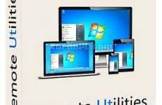 Remote Utilities – Viewer 6.10.3.0 [Latest]