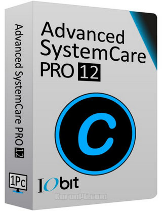 Download Advanced SystemCare Pro Full
