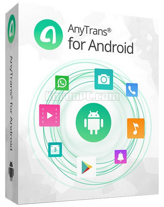 AnyTrans for Android Download