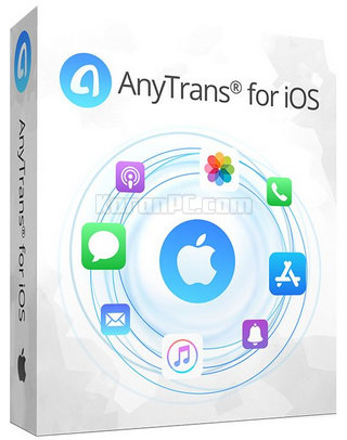 is imobie anytrans for ios safe