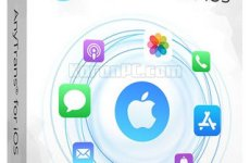 AnyTrans for iOS 7.0.4 Free Download