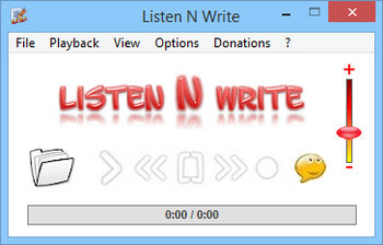 Listen N Write Download
