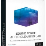 MAGIX SOUND FORGE Audio Cleaning Lab 23.0.1.21 [Latest]