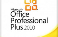 Microsoft Office 2010 Pro Plus SP2 14.0.7228.5000 – February 2019