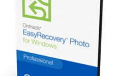 Ontrack EasyRecovery Photo for Windows 13.0.0.0 Download