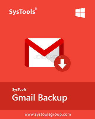 SysTools Gmail Backup Free Download