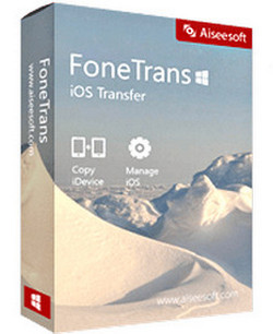 Download Aiseesoft FoneTrans Full